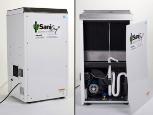 Top-quality dehumidifiers with Regional Energy Savers